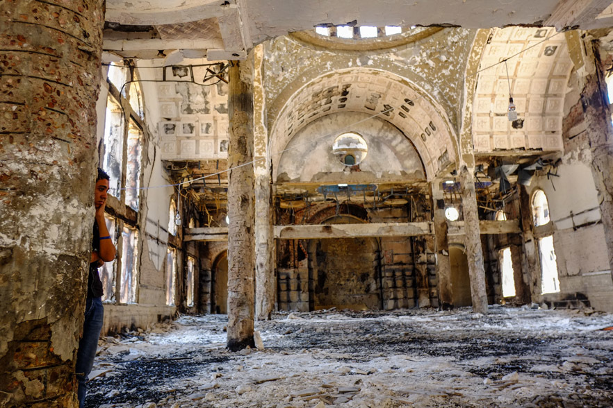 Coptic Church Burned Coptic Churches Burned Down in